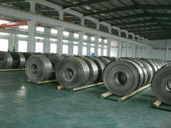 304H Stainless Steel Strips