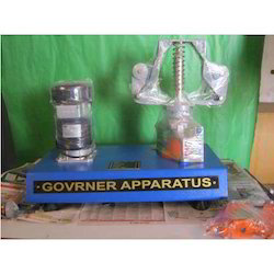 Governer Apparatus