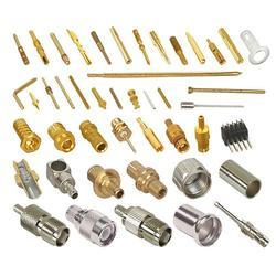 Brass Electrical
