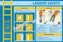 CPR , First Aid & Ladder Safety Posters