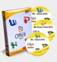 Ms Office Tutorial CD