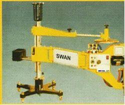 Profile Cutting Machine Swan