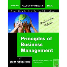 Principles of management model question paper | bilvask1 no
