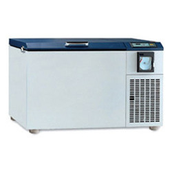 Chest Ultra Low Freezers