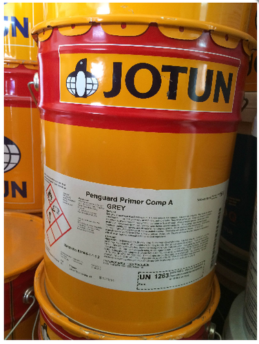 Epoxy Primers Jotun Penguard E20 Primers Wholesale