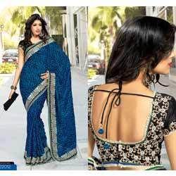 Latest Designer Indian Sarees