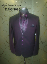 Mens Designer Party Look Suit