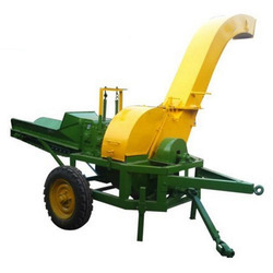 Agricultural Cutting Machine