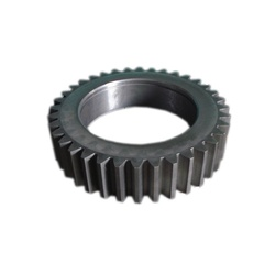 Forged Steel Gear