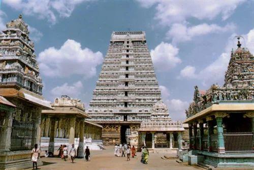 Chennai tiruvannamalai
