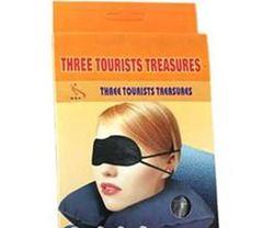 Three Tourists Treasures