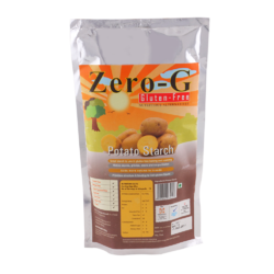 Zero-G Gluten-Free Potato Starch