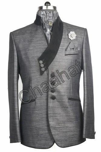 Gents Party Wear Suit