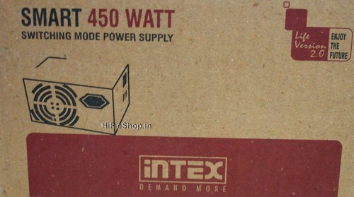 Power Supply -SMPS - Intex SMPS Retailer from Palanpur