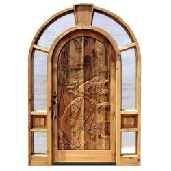 Carved Wood Doors Manufacturers Suppliers \u0026 Dealers in Indore Madhya Pradesh  sc 1 st  India Business Directory - IndiaMART : wood doors - pezcame.com