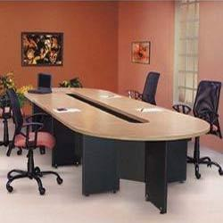 Office Furniture Conference Table Manufacturer from Indore
