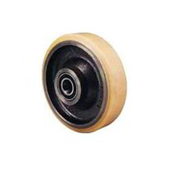Heavy Duty Trolley Wheels