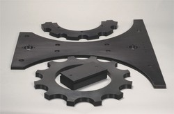 Sleeper Pads, Sprockets & Star Wheel
