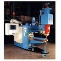 Projection Welding Machine for Stiffener Welding