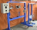 Universal Vibration Test Rig