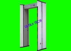 Multizone Door Frame Metal Detector - Ultra - RE-MP-VI Plus