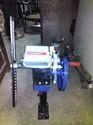 Table Fan/Mixer Grinder Coil Winder (Model 795)