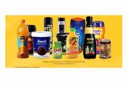 Multi Colour Printed Shrink Labels