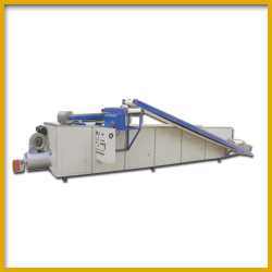 Automatic Snacks Food Dryer