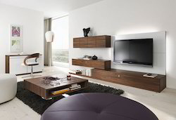 Modern Entertainment Unit for Homes
