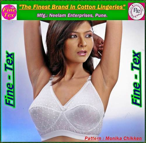 144f815126 Ladies Bra - Ladies Chikken Bra Manufacturer from Pune