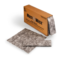 Multi Wick Absorbent Pad