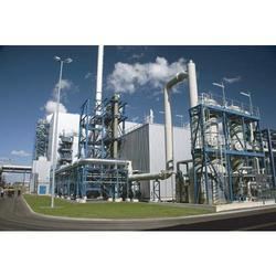 Power Plant Consultancy