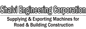 Shalvi Engineering Corporation