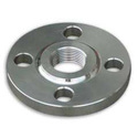Forged Industrial Flanges