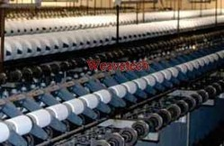Filament Yarn Twister for Textile Industries