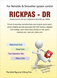 Rickpas-DR Tablets