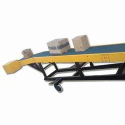Truck Loading Conveyors