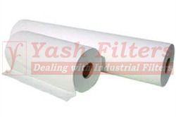 PP Filter Paper Rolls