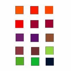 Blended Food Colour