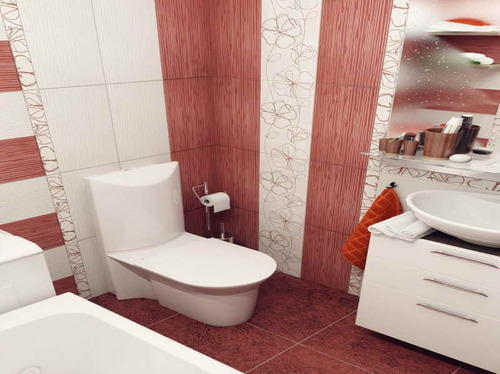 Bathroom Tiles Design India bathroom tiles design india the 25 best designs intended inspiration
