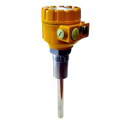 Vibrating Rod Level Switches