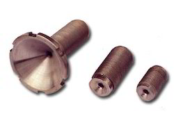 Threaded Nozzles