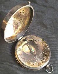 Antique Dori Sundial Compass
