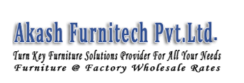 Akash Furnitech Pvt. Ltd.