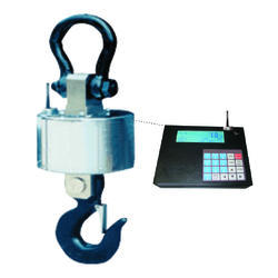 heavy duty crane scales
