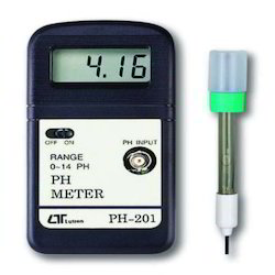 Pocket PH Meter - PH201 Lutron
