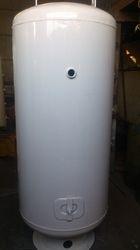 nitrogen storage tank