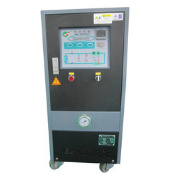 indirect cooling heating mould temperature controller