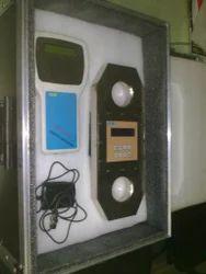 Dynamometer Wireless