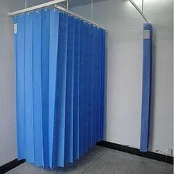 non woven curtain